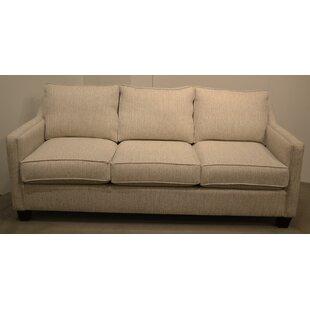 Three Cushion Way Handtied Sofa