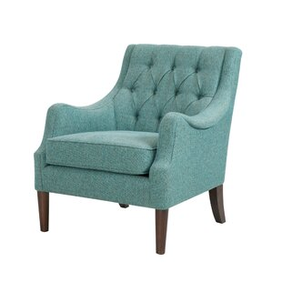 Rogersville Armchair  sc 1 st  Wayfair & Blue Accent Chairs Youu0027ll Love | Wayfair
