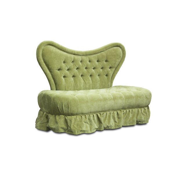 Nimbus Loveseat by Uniquely Furnished
