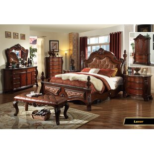 Solid Wood Bedroom Furniture | Wayfair