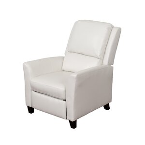 Julio Manual Recliner