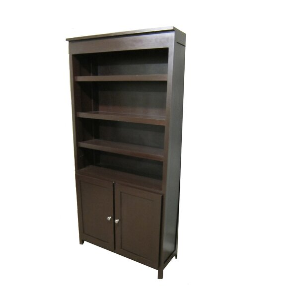 Kirk Standard Bookcase by Loon Peak