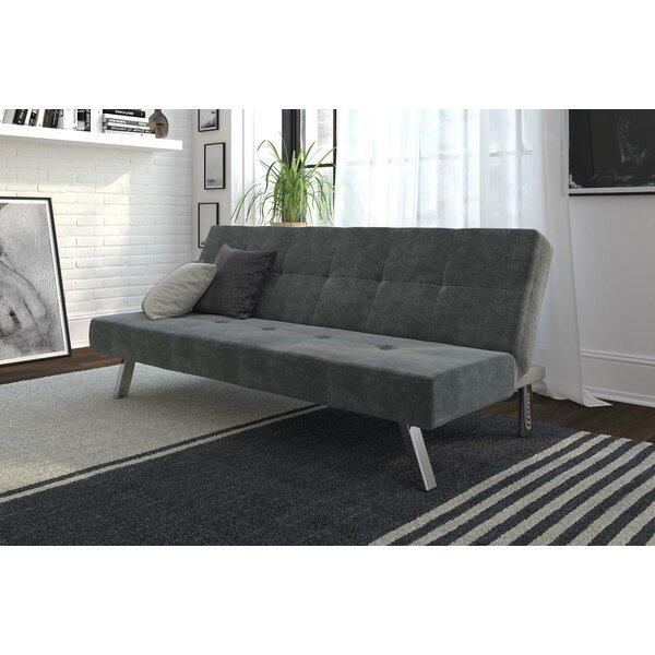 Marnie Convertible Sofa by Ebern Designs