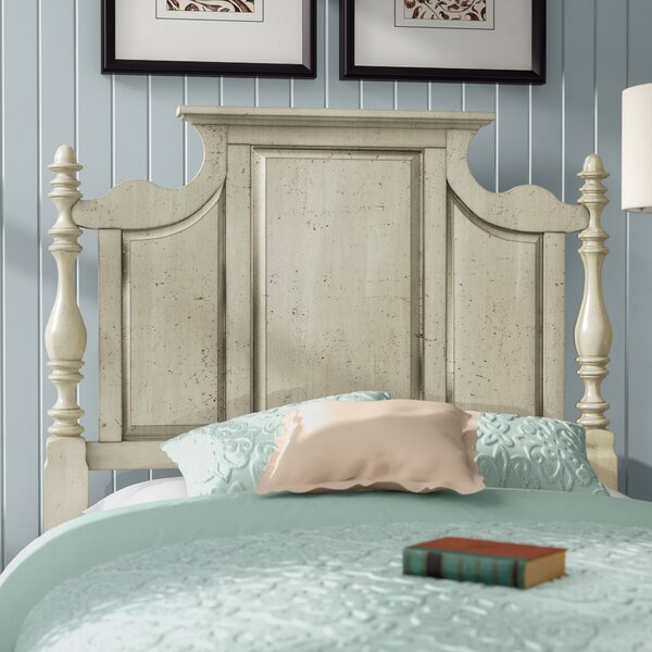 Philomena Panel Headboard by Lark Manor