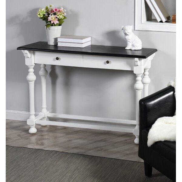 Park Console Table by World Menagerie