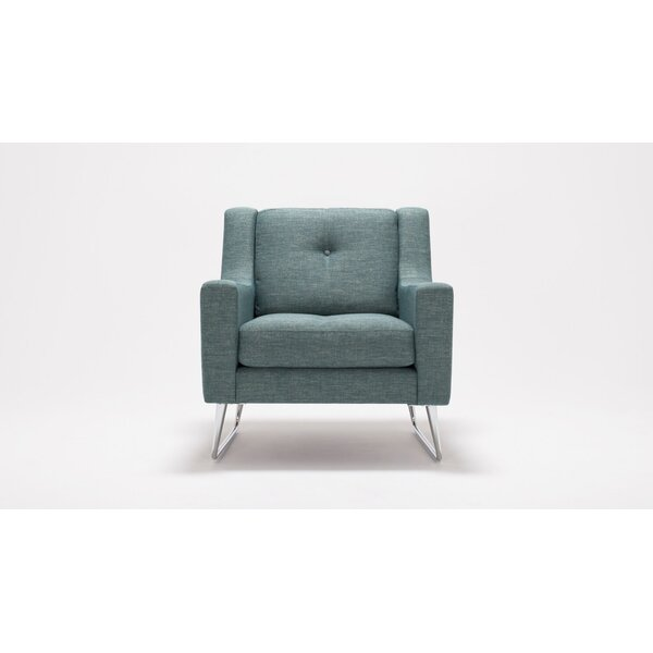 Elise Armchair By EQ3