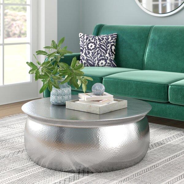 Tera Coffee Table by Mistana