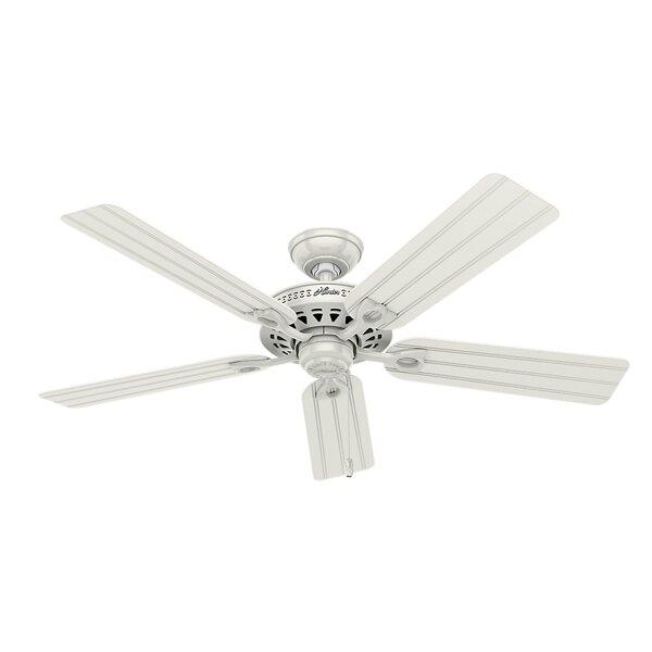 52 Beachcomber® 5-Blade Ceiling Fan by Hunter Fan