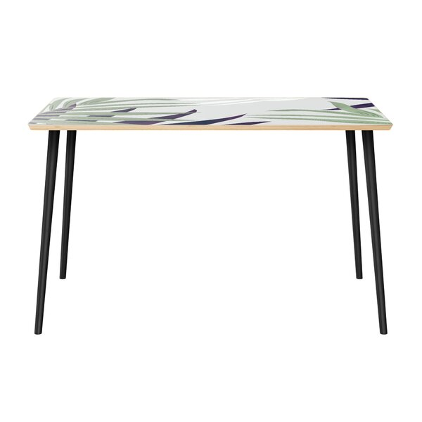 Mercurio Dining Table by Wrought Studio