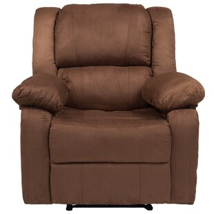 Stabile Manual Recliner Winston Porter