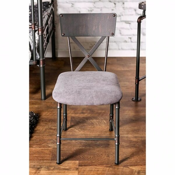 Revere Dining Chair by Williston Forge
