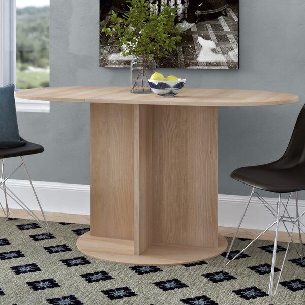 Stotts Dining Table by Brayden Studio
