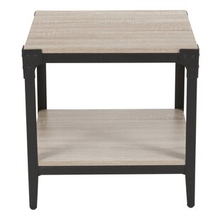 Inexpensive Grindle End Table ByWilliston Forge