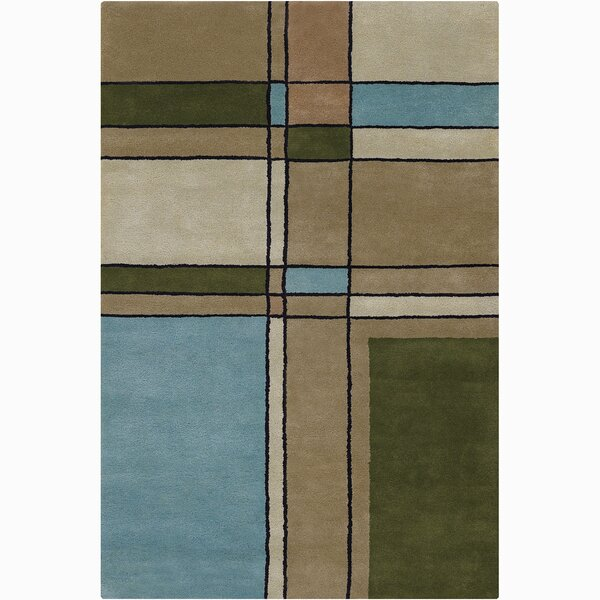 Clearwater Area Rug by Corrigan Studio