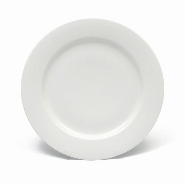 White Basics Platter (Set of 2) by Maxwell & Williams