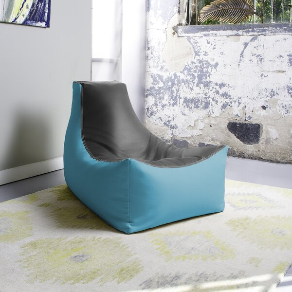Indoor/Outdoor Bean Bag Chair by Latitude Run