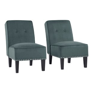 Ferebee Side Chair (Set of 2)