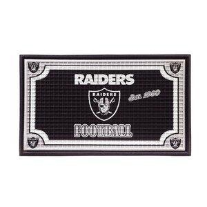 NFL Embossed Doormat