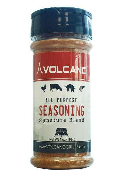 All Purpose Seasoning Signature Blend by Volcano Grills