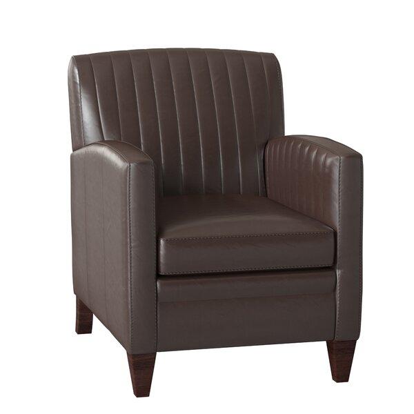 Barnabus Club Chair by Bradington-Young