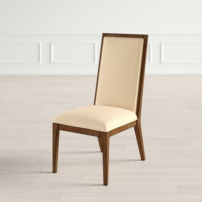Dining Chair Gold image