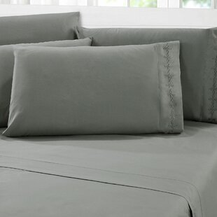 No Iron Bed Sheets | Wayfair