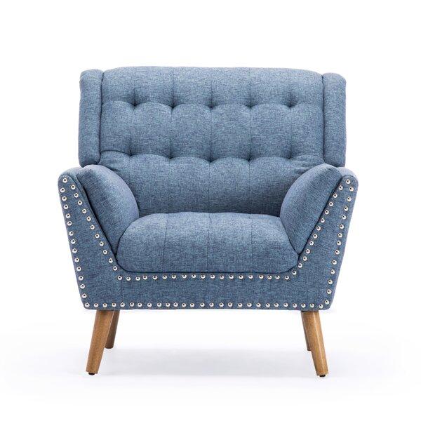 Pasadena Armchair by Wrought Studio