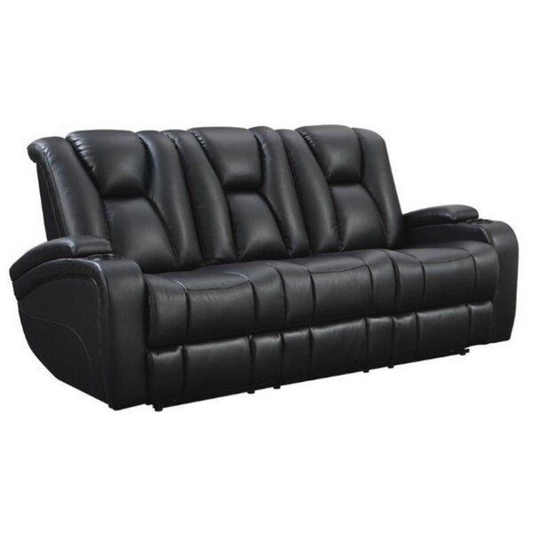Navua Reclining Sofa By Red Barrel Studio