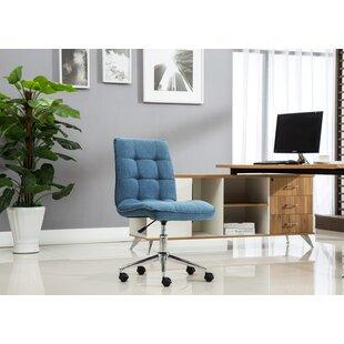 Spurlock Adjustable Swivel Task Chair