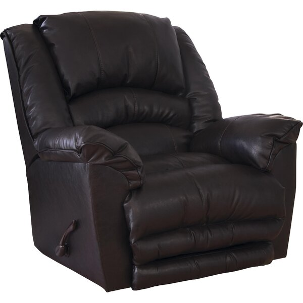 Fillmore Rocker Recliner by Catnapper