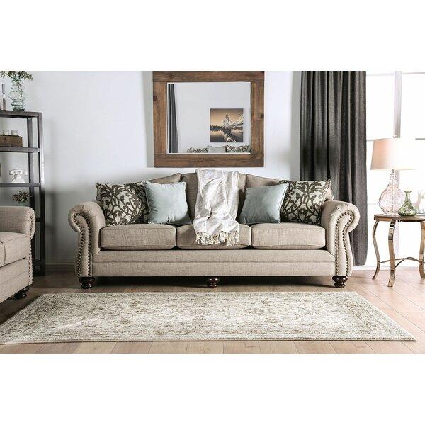 Bickel Sofa by Canora Grey