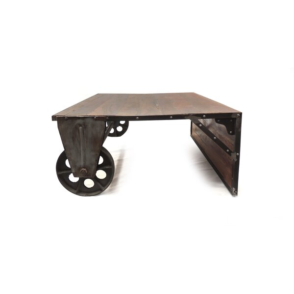 Branton Console Table By Foundry Select