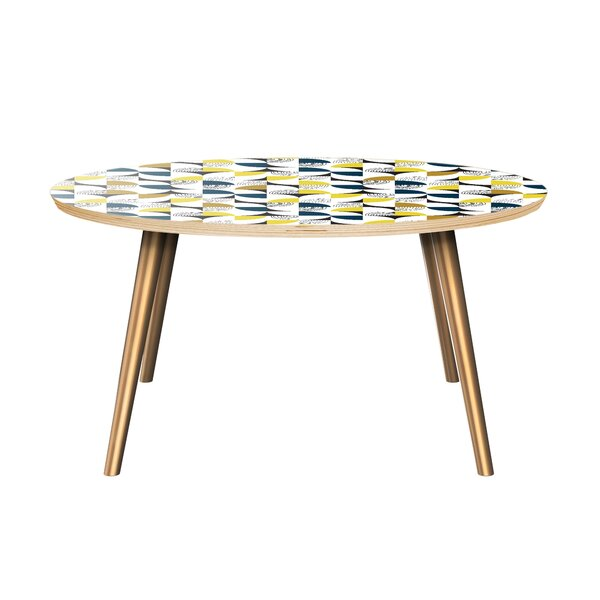 Josh Coffee Table By Brayden Studio