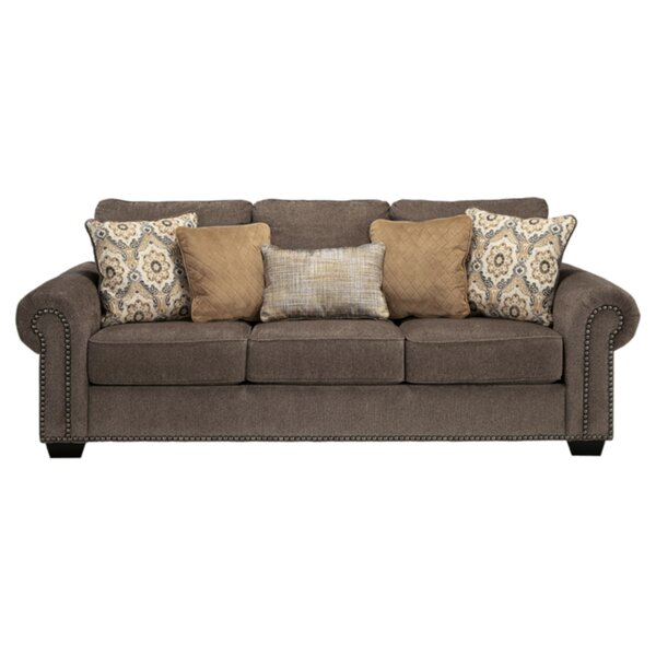 Cassie Fashionable Sofa by Darby Home Co