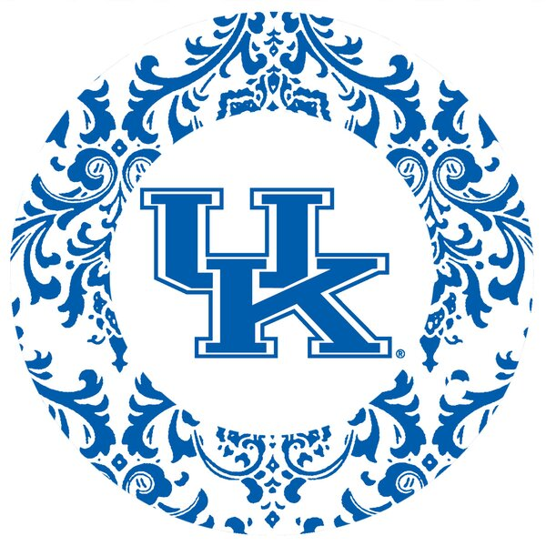 University of Kentucky Collegiate Coaster (Set of 4) by Thirstystone
