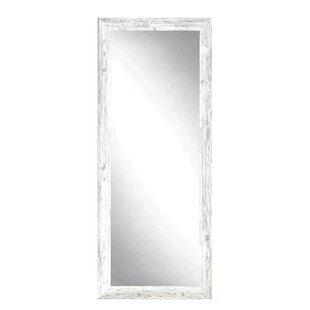 Gracie Oaks Beckford Barn Full Length Mirror