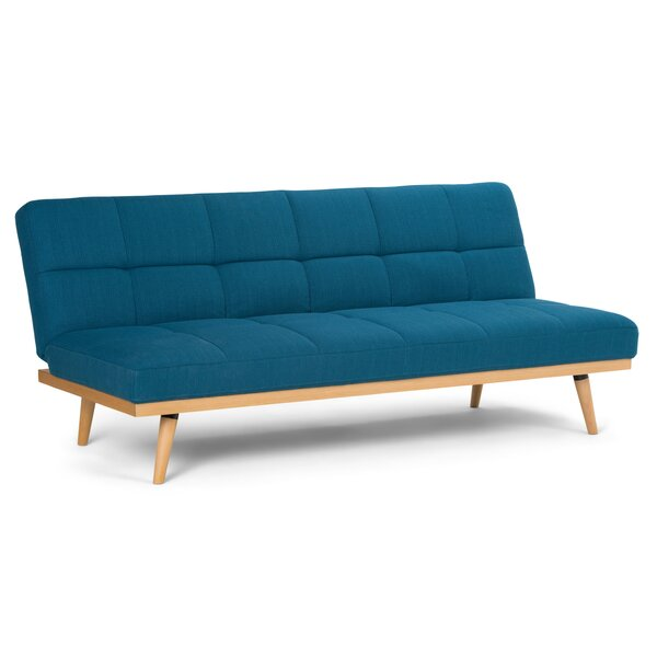 Batres Convertible Sofa by Ivy Bronx