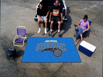NBA - Orlando Magic Doormat by FANMATS