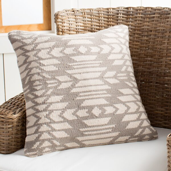 Etha Lumbar Pillow Cover by Birch Lane™