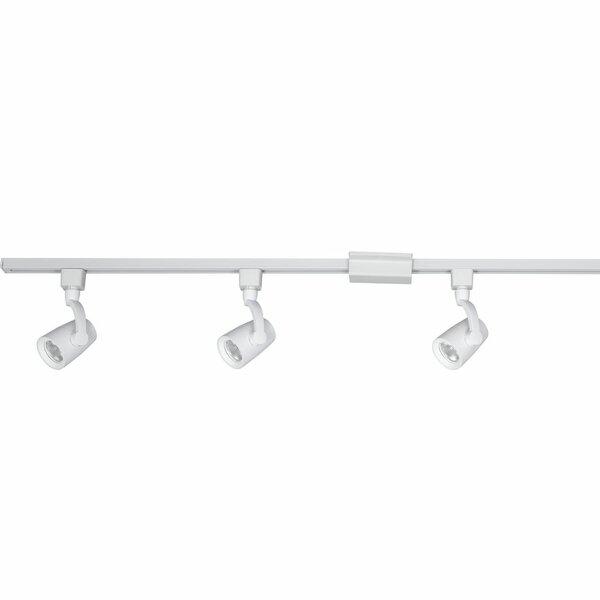 LED 3-Light Track Kit by Progress Lighting