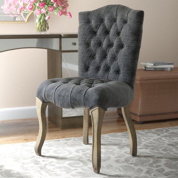 Keim Side Chair (Set of 2) by Willa Arlo Interiors