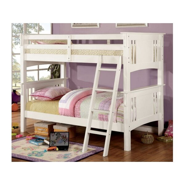 Joshi Bunk Bed by Harriet Bee