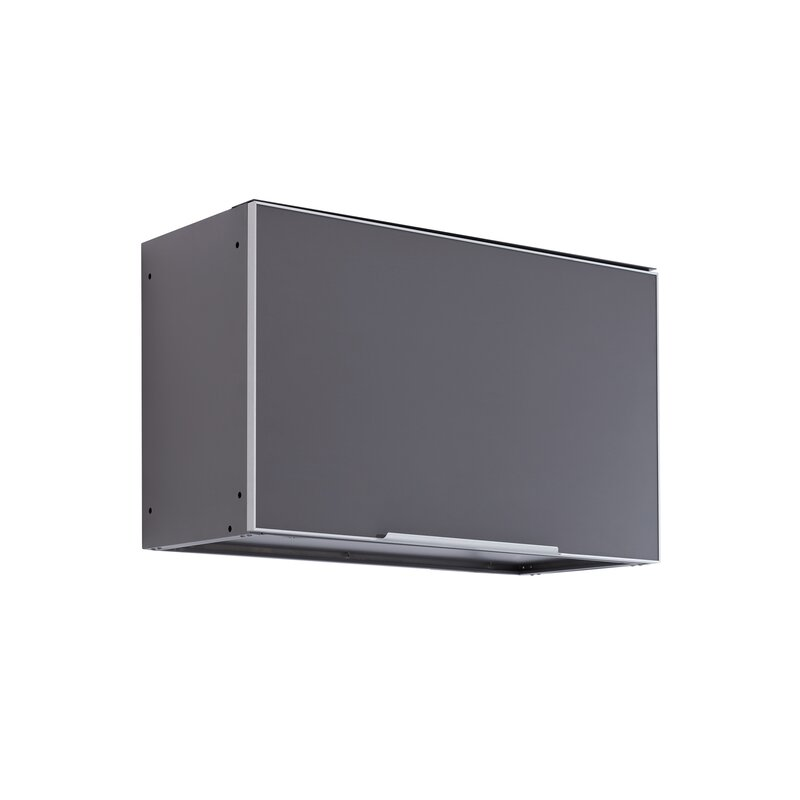 Newage Products Outdoor Kitchen Wall Mounted Cabinet Reviews Wayfair
