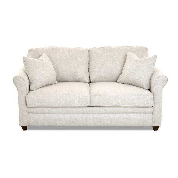 Ned Sofa Bed By Winston Porter