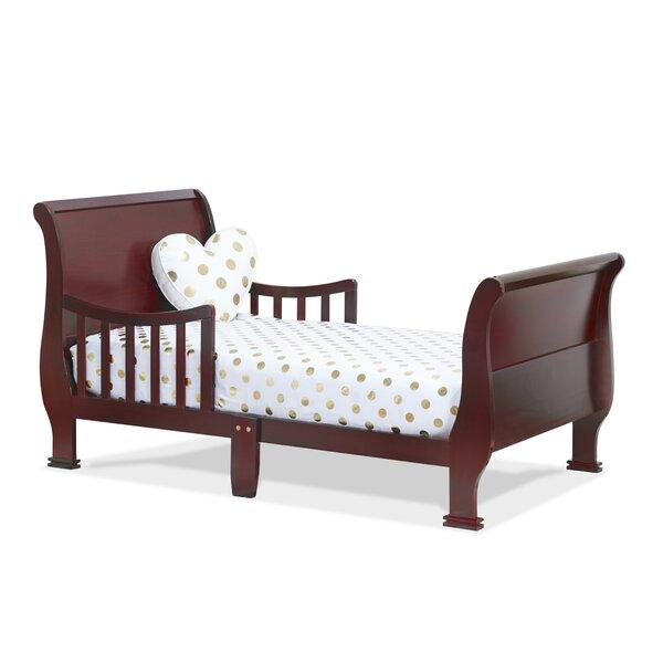 Oneridge Convertible Toddler Bed by Harriet Bee