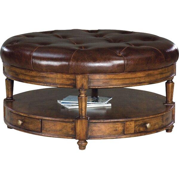 Heirloom Coffee Table By Fairfield Chair