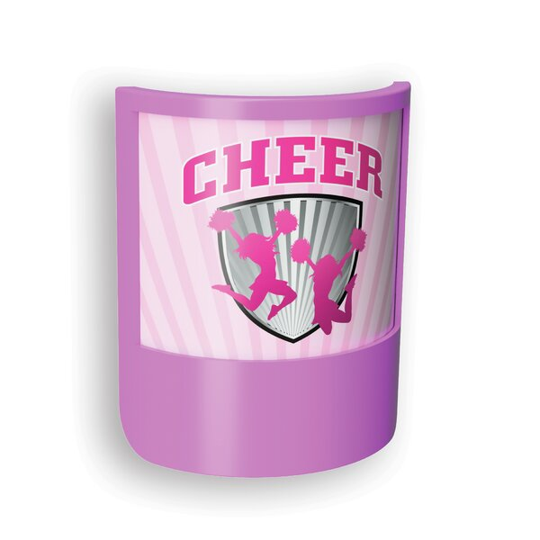 Cheer LED Night Light by AmerTac