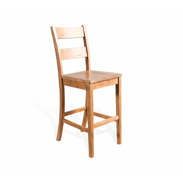 Hardin 30 Bar Stool by Loon Peak