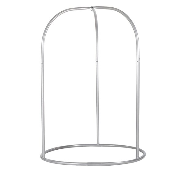 ROMANO Steel Stand for Hammock Chair Lounger by LA SIESTA LA SIESTA