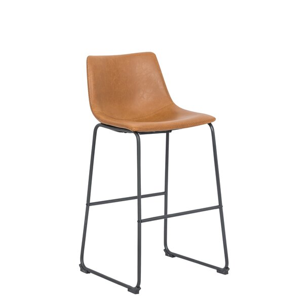 Conner 30 Bar Stool by George Oliver